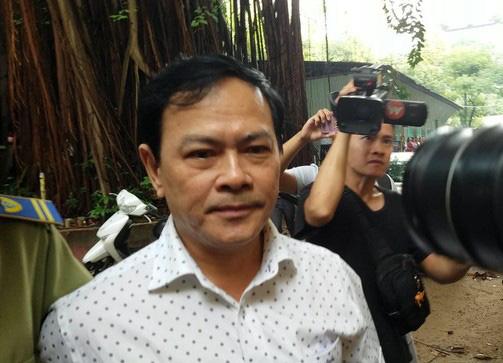Ra quyết định thi hành án phạt tù đối với Nguyễn Hữu Linh - Ảnh 1