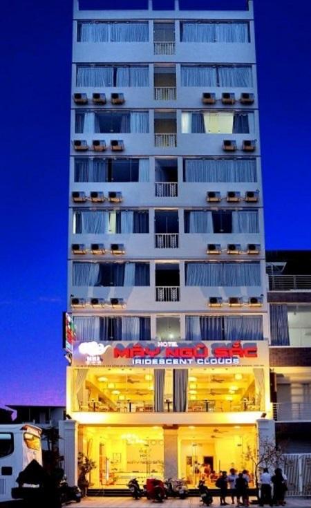 Tin nóng BĐS: Xây dựng trái phép trên 'đất vàng' ở Hải Phòng, khách sạn tự ý xây thêm hàng chục phòng - Ảnh 3