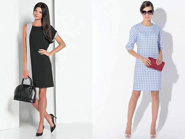 7 kiểu trang phục giúp chị em vừa ăn gian chiều cao lại còn ăn bớt được cả chiều rộng - Ảnh 2