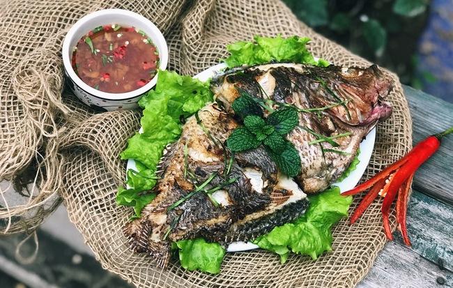 Cứ đến ngày mồng 3 Tết nhà tôi lại phải làm món cá này ngay để ăn giải ngán - Ảnh 1