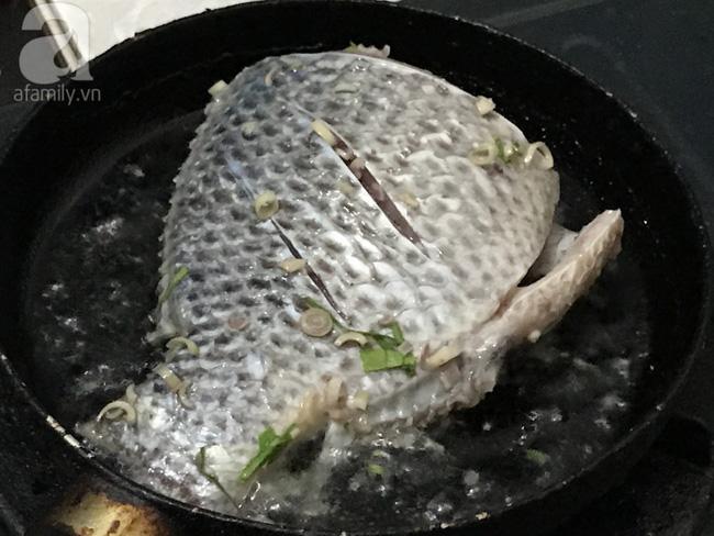 Cứ đến ngày mồng 3 Tết nhà tôi lại phải làm món cá này ngay để ăn giải ngán - Ảnh 4