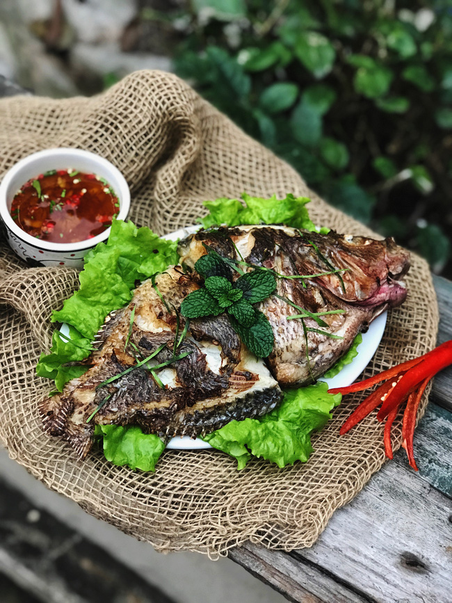Cứ đến ngày mồng 3 Tết nhà tôi lại phải làm món cá này ngay để ăn giải ngán - Ảnh 7