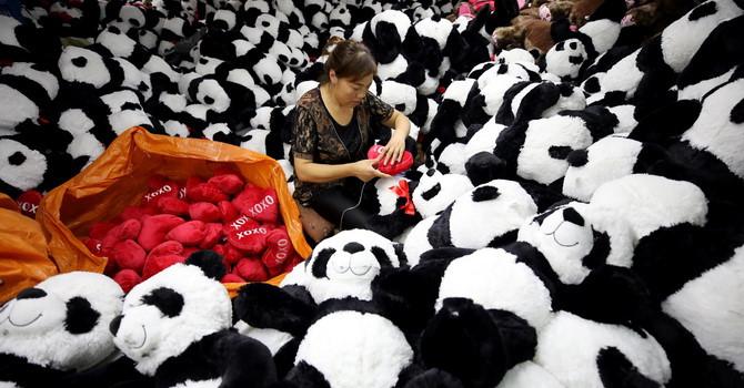Công ty Trung Quốc chuyển sản xuất, giá đất tại Việt Nam tăng chóng mặt? - Ảnh 1