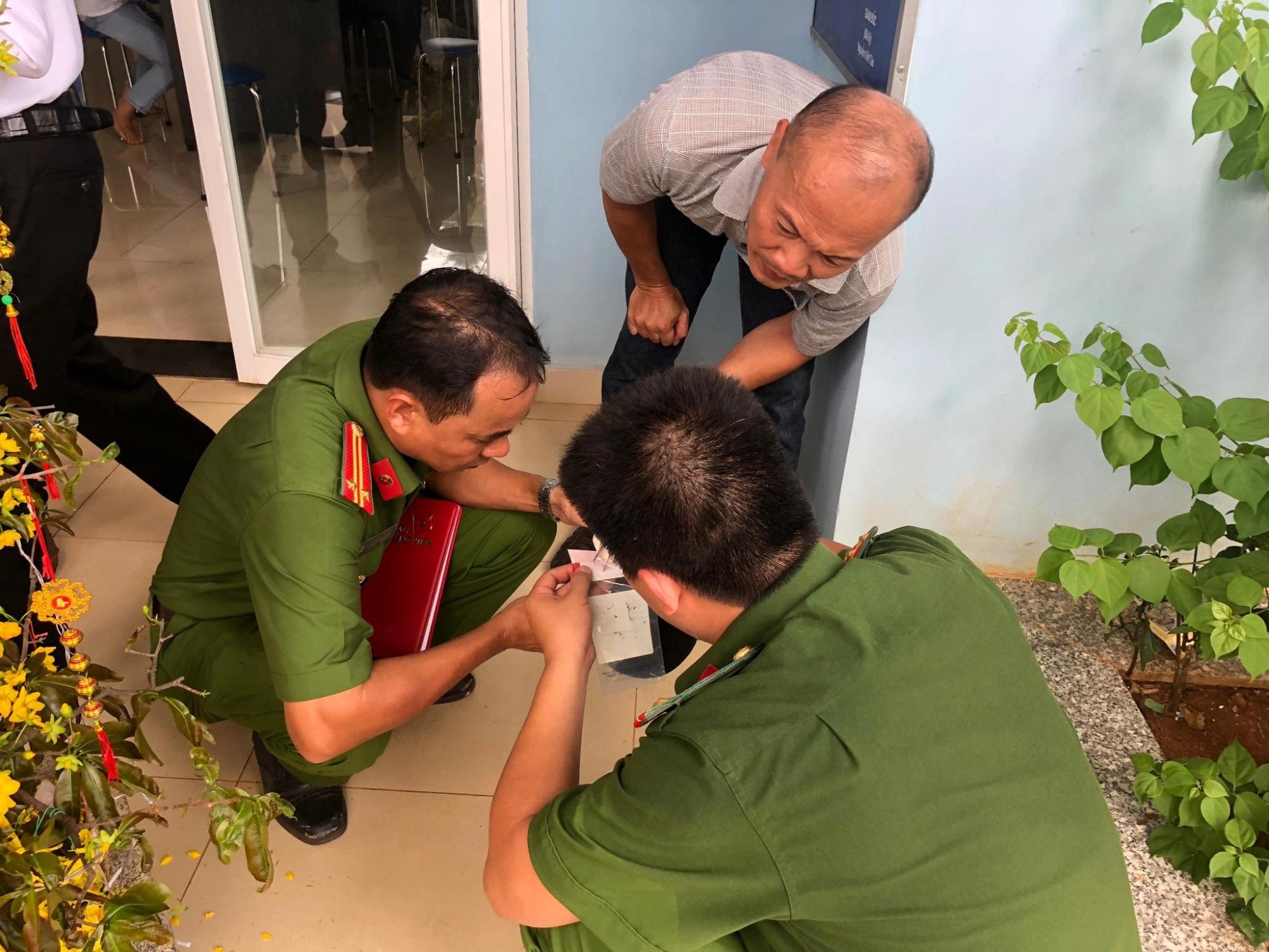 """Cướp trạm thu phí TPHCM - Long Thành - Dầu Giây: Nhân viên VEC E """"chôm"""" hơn 2 tỷ - Ảnh 1"""
