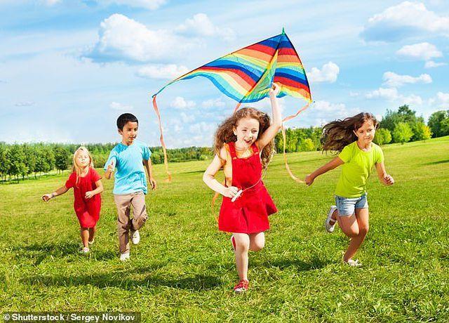 Những cách tập thể dục tốt nhất với từng độ tuổi - Ảnh 1