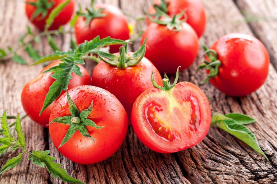 Những thực phẩm giàu chất chống oxy hóa mẹ nên cho trẻ ăn trong ngày Tết - Ảnh 1