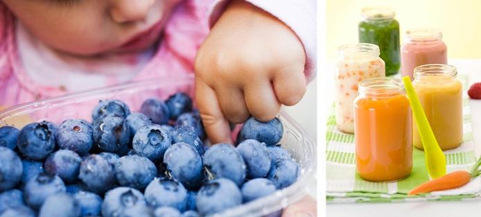 Những thực phẩm giàu chất chống oxy hóa mẹ nên cho trẻ ăn trong ngày Tết - Ảnh 4