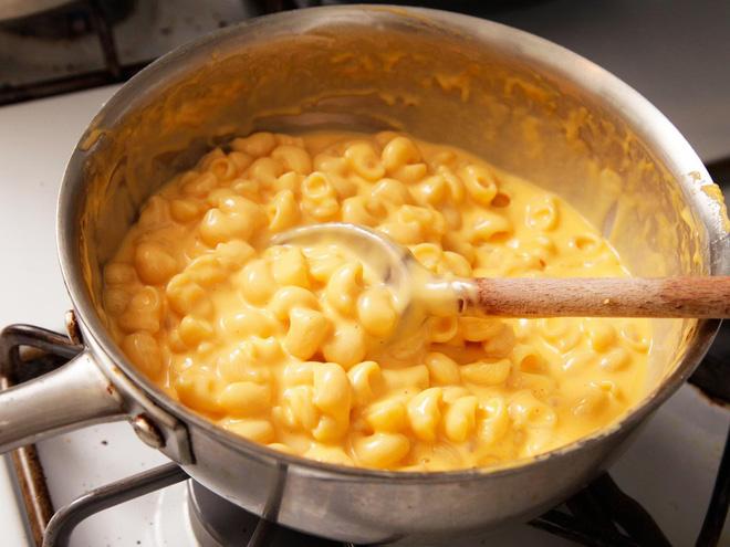 Sửa ngay những sai lầm khi chế biến đồ ăn khiến bạn tăng cân mất kiểm soát - Ảnh 4