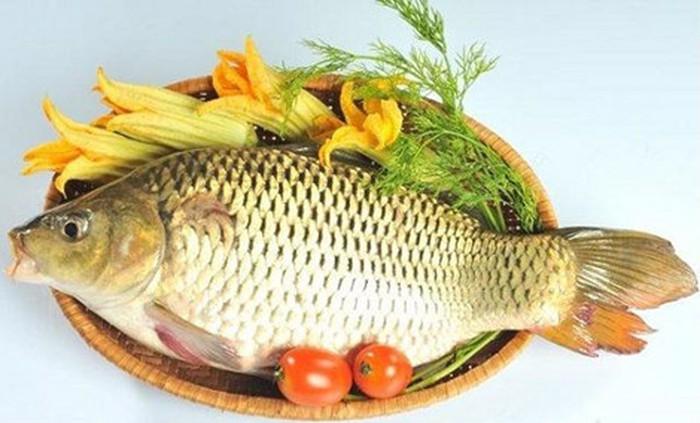 Tất tần tật những điều về ăn cá khi mang thai mẹ bầu cần biết - Ảnh 1