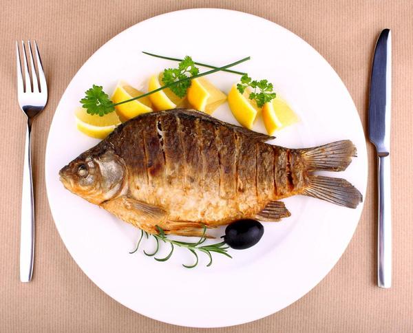 Tất tần tật những điều về ăn cá khi mang thai mẹ bầu cần biết - Ảnh 3