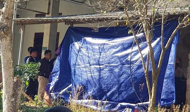 Vụ phát hiện thi thể cô gái đi giao gà 30 Tết: Cơ quan chức năng xác định là trọng án - Ảnh 2