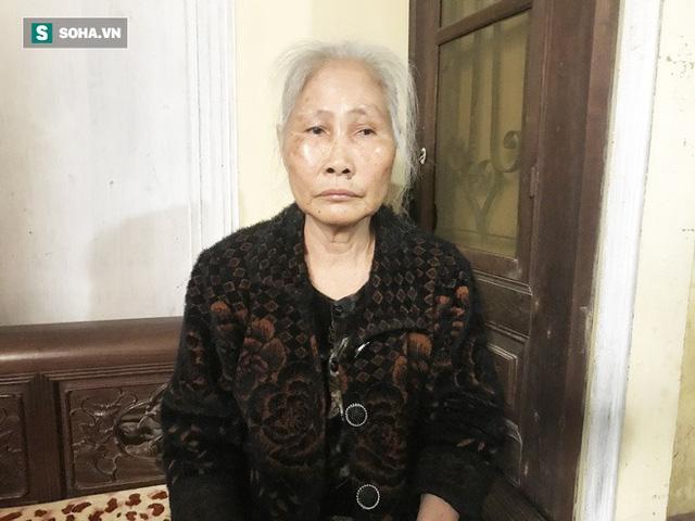 Rơi nước mắt hoàn cảnh thương tâm ở Hà Nội: Bố mất vì điện giật, bé gái chào đời khi mẹ băng huyết tử vong sáng 30 Tết - Ảnh 1