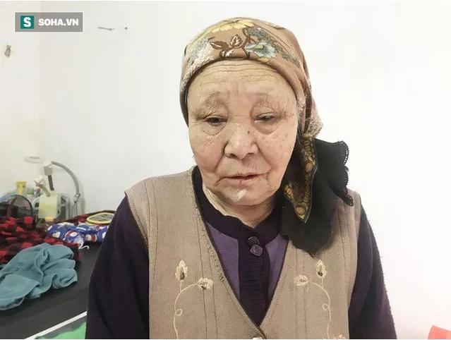 Rơi nước mắt hoàn cảnh thương tâm ở Hà Nội: Bố mất vì điện giật, bé gái chào đời khi mẹ băng huyết tử vong sáng 30 Tết - Ảnh 7