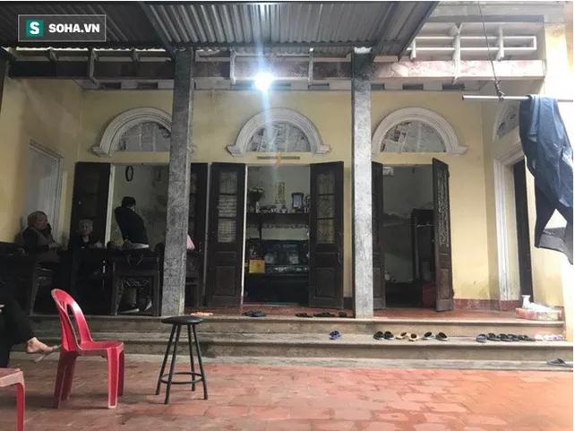 Rơi nước mắt hoàn cảnh thương tâm ở Hà Nội: Bố mất vì điện giật, bé gái chào đời khi mẹ băng huyết tử vong sáng 30 Tết - Ảnh 9
