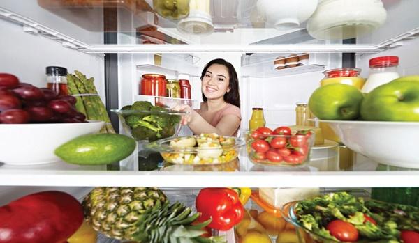 6 mẹo khử mùi hôi tủ lạnh sau Tết đơn giản, hiệu quả - Ảnh 5