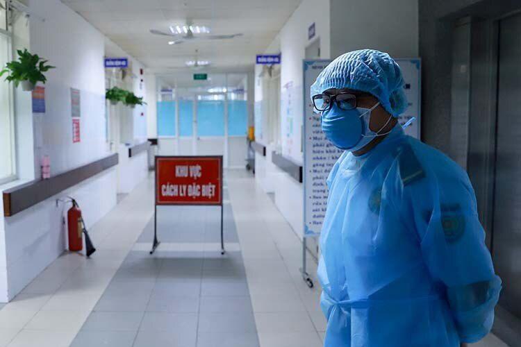 Tình hình bệnh dịch virus corona ở Việt Nam đang được kiểm soát tốt: 3/13 ca bệnh được xuất viện, chưa có ai bị lây nhiễm chéo - Ảnh 1