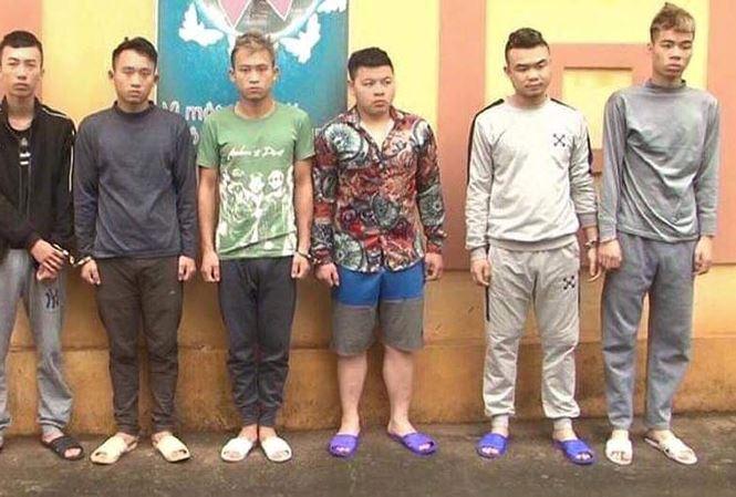 Chân dung nhóm 'hot boy mạng' hiếp dâm tập thể bé gái 14 tuổi - Ảnh 1