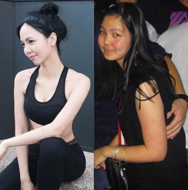 Cô gái Hàn Quốc giảm 20kg chỉ nhờ 6 nguyên tắc mà bất kỳ cô gái nào cũng có thể làm được - Ảnh 1