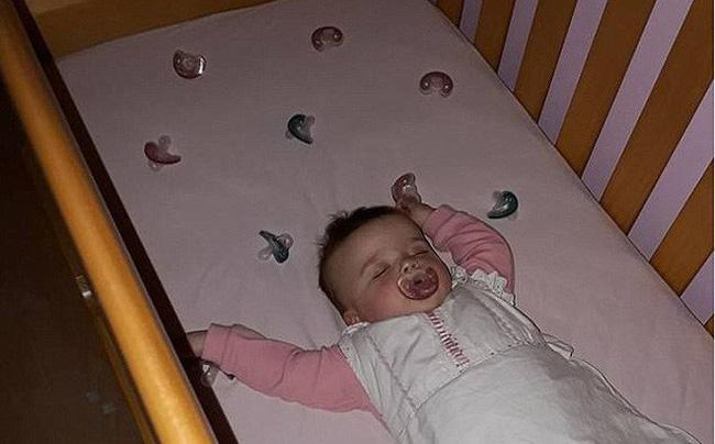 Con trai nhỏ cứ 3 tiếng lại dậy khóc đêm một lần, mẹ trẻ hiến kế giúp con ngủ ngoan đến sáng - Ảnh 3