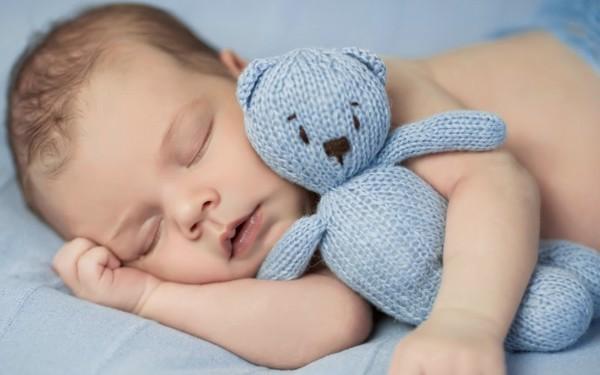 Con trai nhỏ cứ 3 tiếng lại dậy khóc đêm một lần, mẹ trẻ hiến kế giúp con ngủ ngoan đến sáng - Ảnh 4