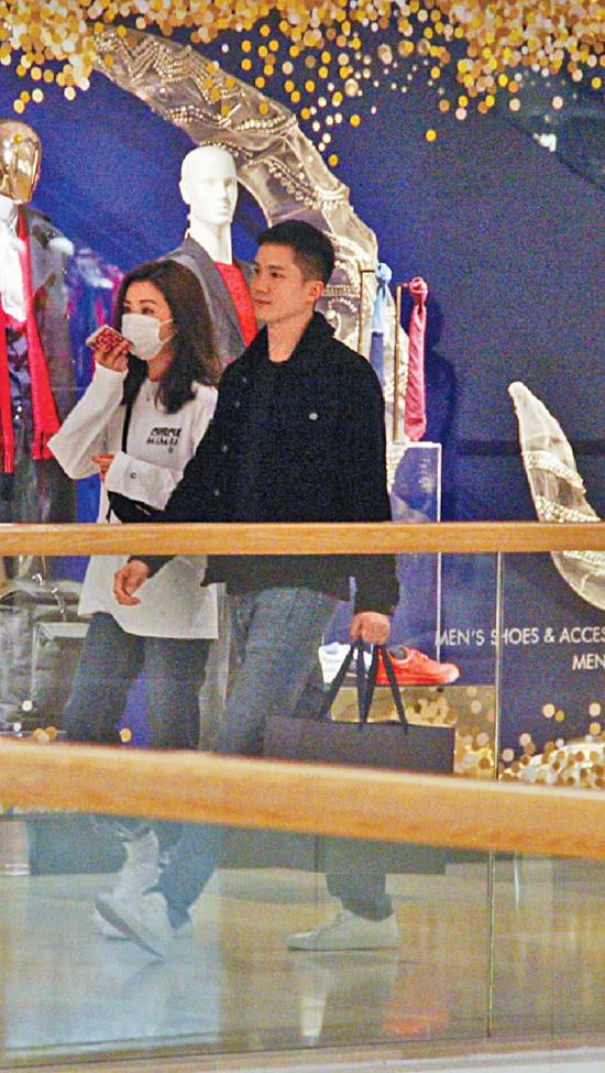 Thái Trác Nghiên chuẩn bị lên xe hoa với cháu của 'Vua mạt chược Hồng Kông', đã ấn định ngày cưới vào cuối năm - Ảnh 3