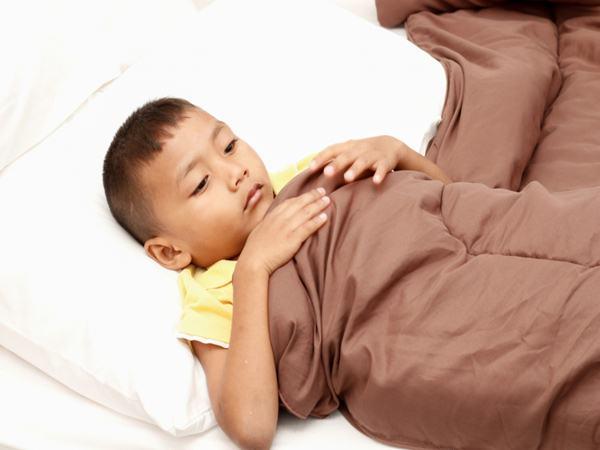 Thấy con trai kêu chán ăn đau bụng mẹ tưởng con làm nũng: Sự thật đằng sau khiến nhiều người ngỡ ngàng - Ảnh 2