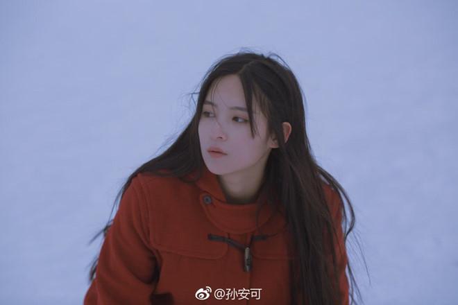 Vẻ đẹp mong manh của 'Dương Bất Hối' trong 'Ỷ Thiên Đồ Long ký' 2019 - Ảnh 7
