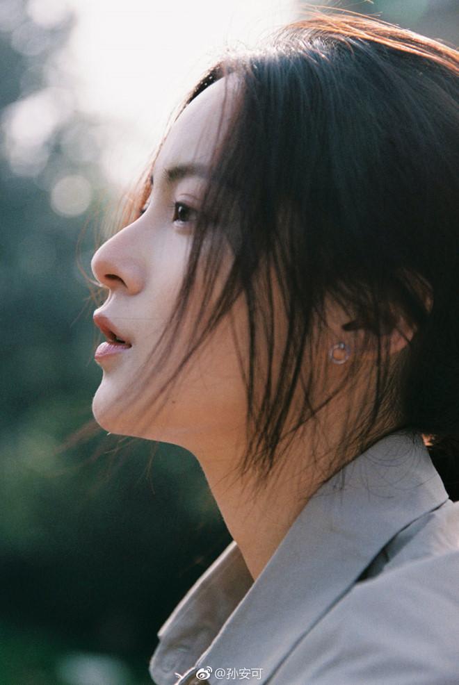 Vẻ đẹp mong manh của 'Dương Bất Hối' trong 'Ỷ Thiên Đồ Long ký' 2019 - Ảnh 9