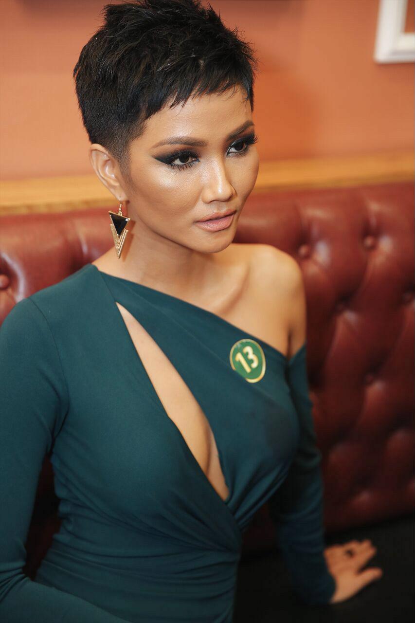 Sau ồn ào lộ điểm bất thường vùng nhạy cảm, Hoa hậu H