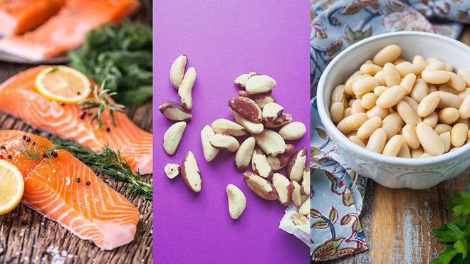 Tổng hợp những loại thực phẩm có lợi ích cho tuyến giáp của bạn - Ảnh 2