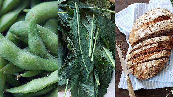 Tổng hợp những loại thực phẩm có lợi ích cho tuyến giáp của bạn - Ảnh 3