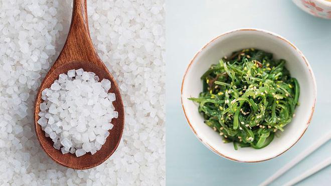 Tổng hợp những loại thực phẩm có lợi ích cho tuyến giáp của bạn - Ảnh 4