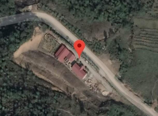 Điện Biên: Bàng hoàng phát hiện thi thể bé trai mới sinh được chôn dưới đất, nghi bị đâm tử vong - Ảnh 1