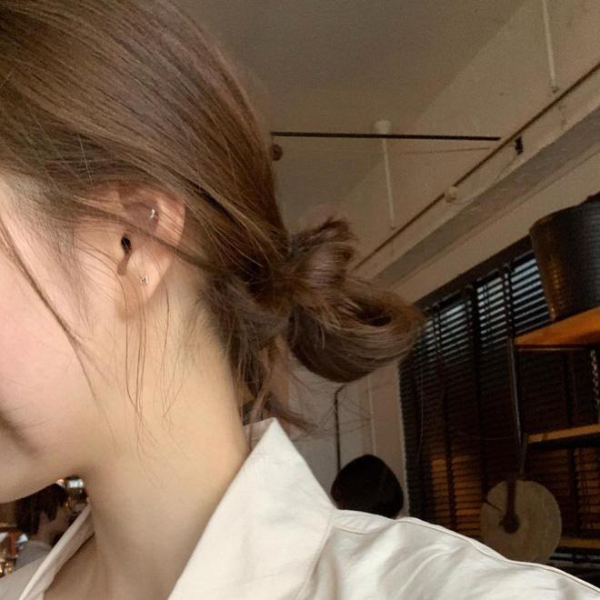 Từng bị không ít người cho là quê và nhạt nhưng giờ đây, 5 kiểu tóc này lại được các nàng sành điệu diện ầm ầm - Ảnh 8