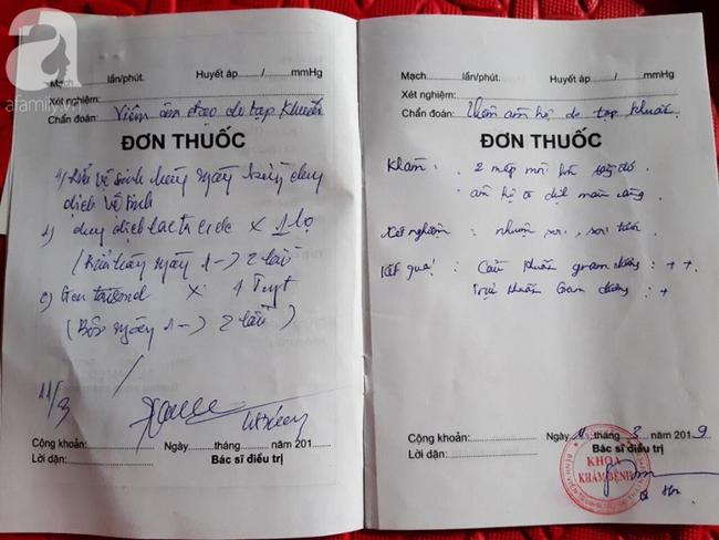 Vụ cô giáo nhét chất bẩn vào vùng kín bé gái 5 tuổi ở Thái Nguyên: Đối tượng là cô ruột, nghi do mâu thuẫn chia tài sản - Ảnh 1