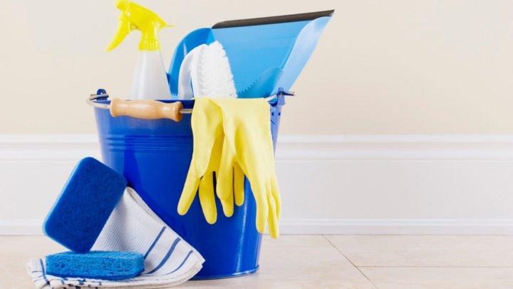 Các vị trí trong nhà cần làm sạch thường xuyên để tránh lây nhiễm virus - Ảnh 1