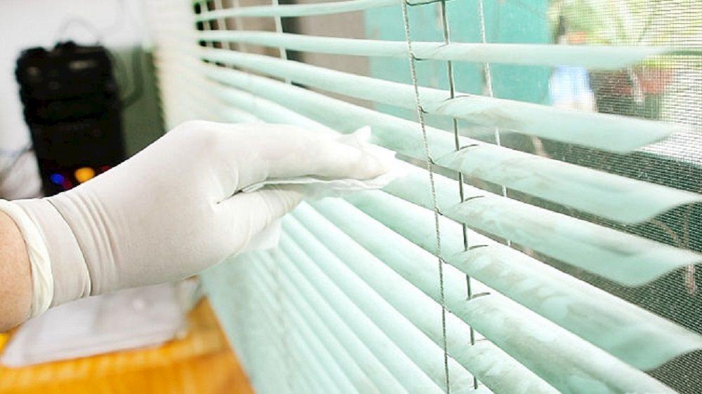 Các vị trí trong nhà cần làm sạch thường xuyên để tránh lây nhiễm virus - Ảnh 3
