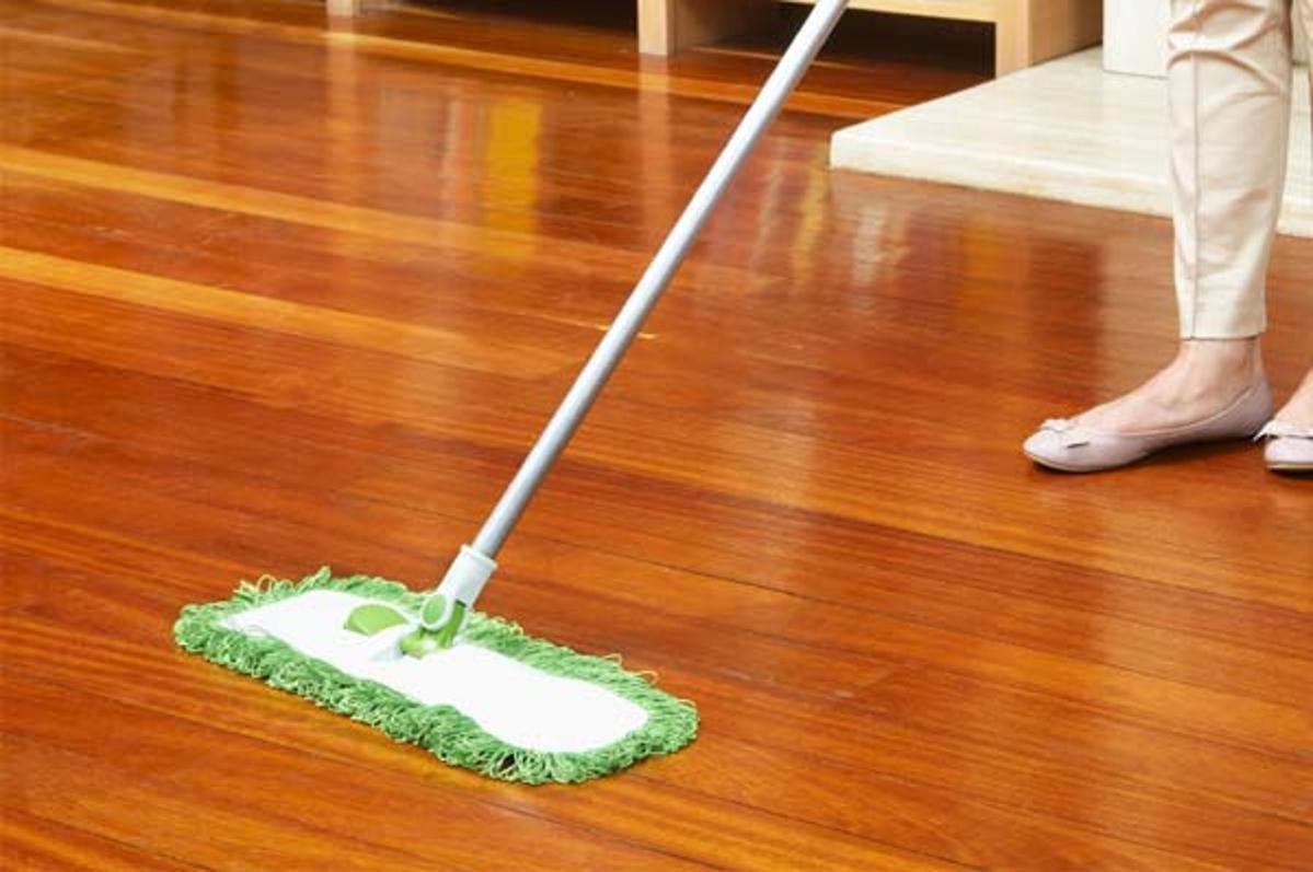 Các vị trí trong nhà cần làm sạch thường xuyên để tránh lây nhiễm virus - Ảnh 5