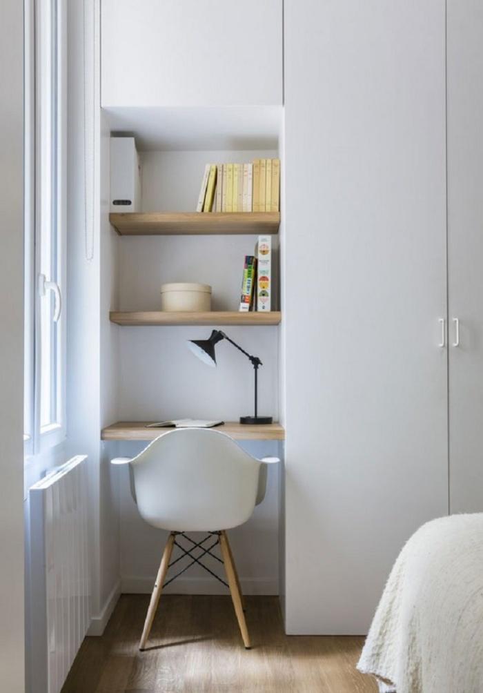 'Tiết lộ' vị trí đặt bàn làm việc tại nhà đem lại nguồn cảm hứng và năng suất lao động - Ảnh 2