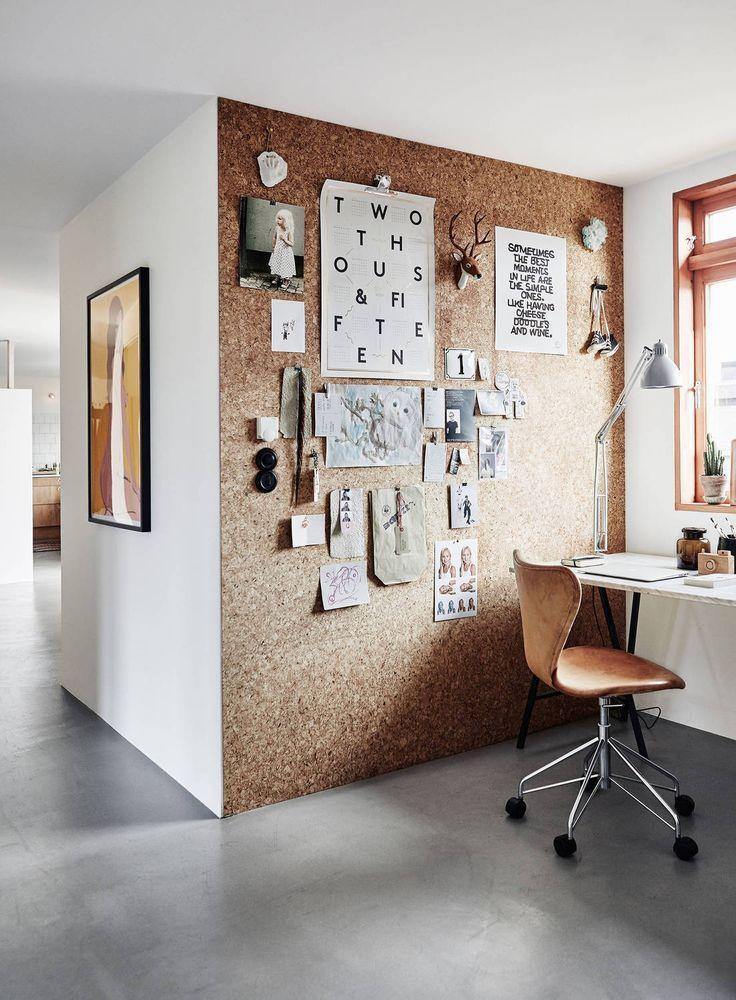 'Tiết lộ' vị trí đặt bàn làm việc tại nhà đem lại nguồn cảm hứng và năng suất lao động - Ảnh 3