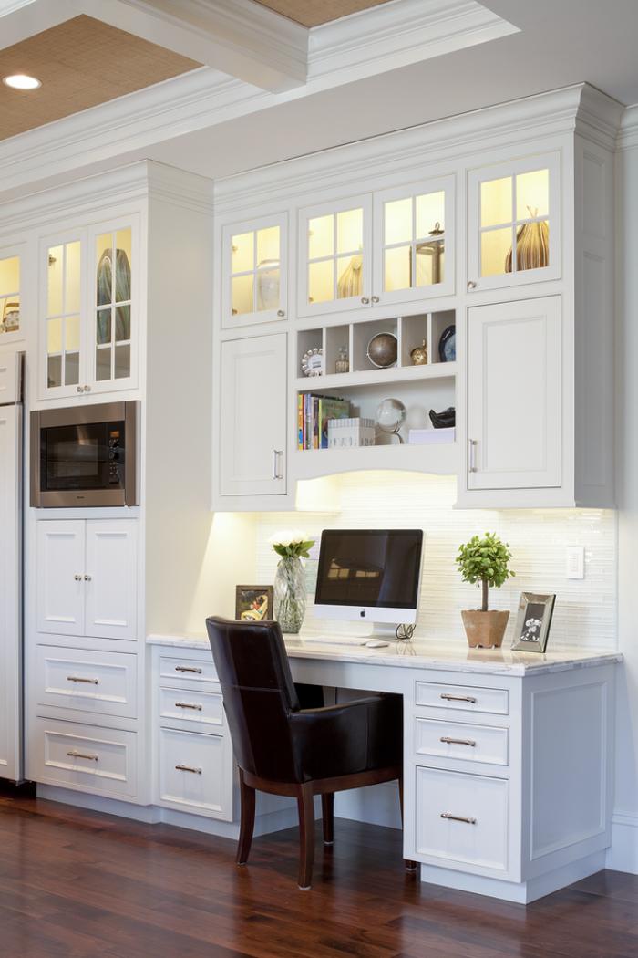 'Tiết lộ' vị trí đặt bàn làm việc tại nhà đem lại nguồn cảm hứng và năng suất lao động - Ảnh 6