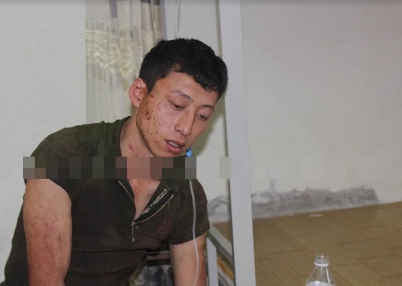 Chân dung và lời khai gây căm phẫn của hung thủ chém chết 4 người vì hiếp dâm bất thành - Ảnh 1