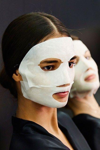 Chọn mặt nạ phù hợp với từng loại da - Ảnh 1