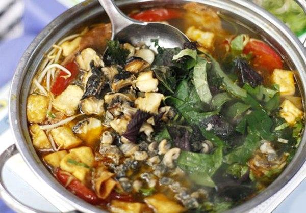 Điểm mặt quán ăn có thâm niên 20 năm của khách sành ăn đất Hà thành - Ảnh 1