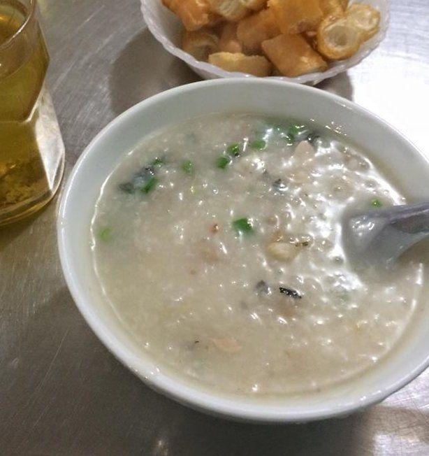 Điểm mặt quán ăn có thâm niên 20 năm của khách sành ăn đất Hà thành - Ảnh 3