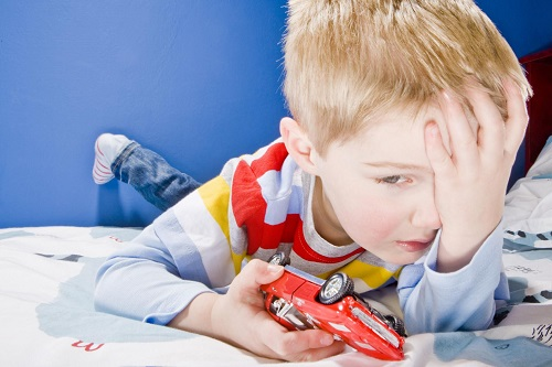10 bước giúp trẻ ngừng nói dối - Ảnh 1
