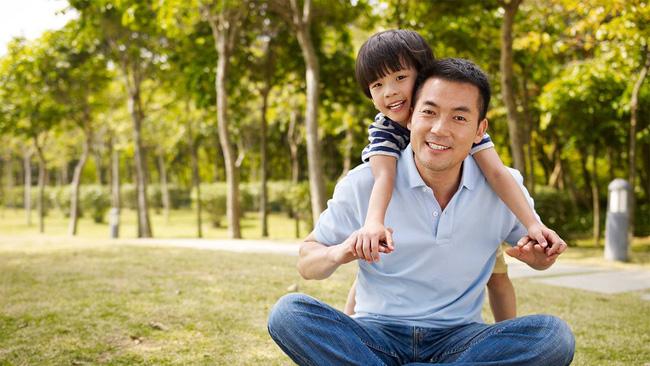 5 câu nói đứa trẻ nào cũng cần được nghe nhưng bố mẹ lại chẳng mấy ai nói được - Ảnh 1
