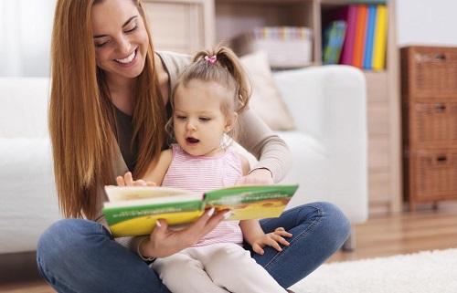 Bốn cách chuẩn bị cho trẻ trước khi vào mẫu giáo - Ảnh 1