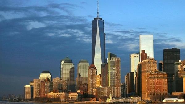 Choáng ngợp trước 5 toà nhà tốn kém nhất thế kỷ 21 - Ảnh 1