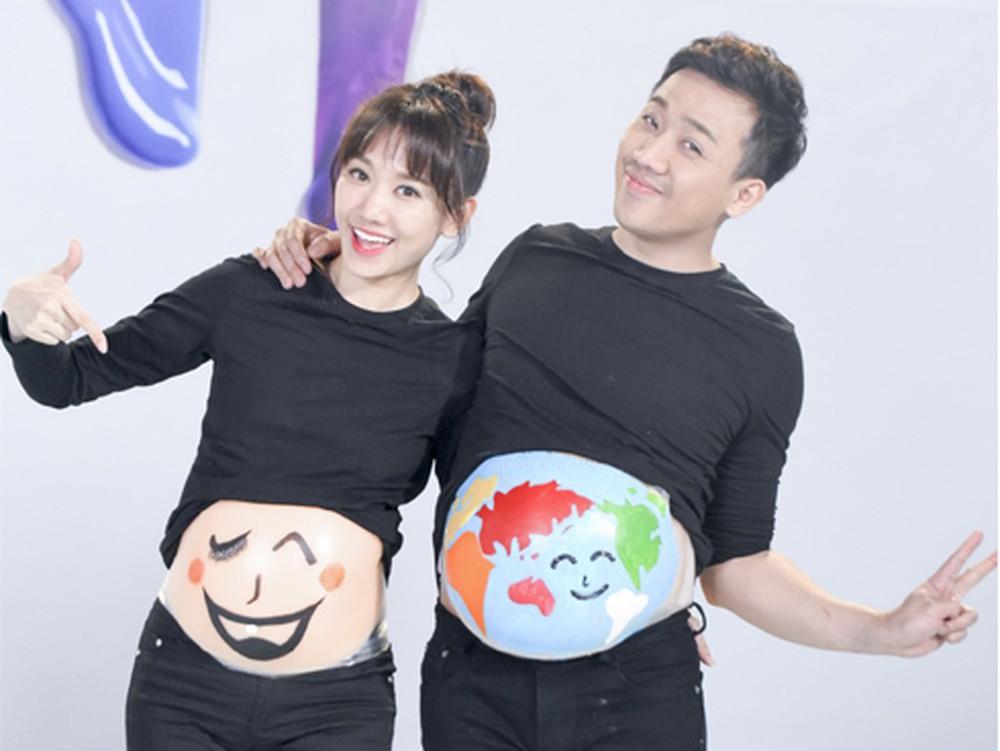 Hari Won chính thức lên tiếng về tin đồn mang thai con đầu lòng - Ảnh 6